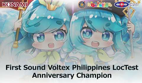 Join Now at SDVX PH Tournament | Couma's Corner
